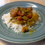How to Curry Fish